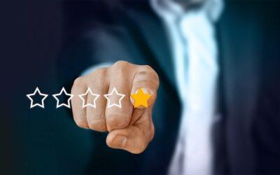 Wie wichtig sind Kundenbewertungen?