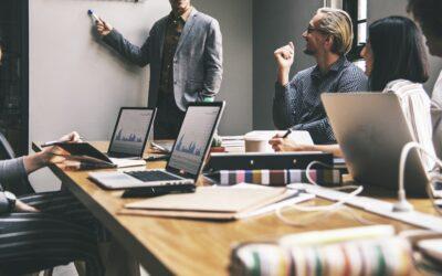 La Publicidad En Google Como Estrategia De Marketing Online Para Negocios