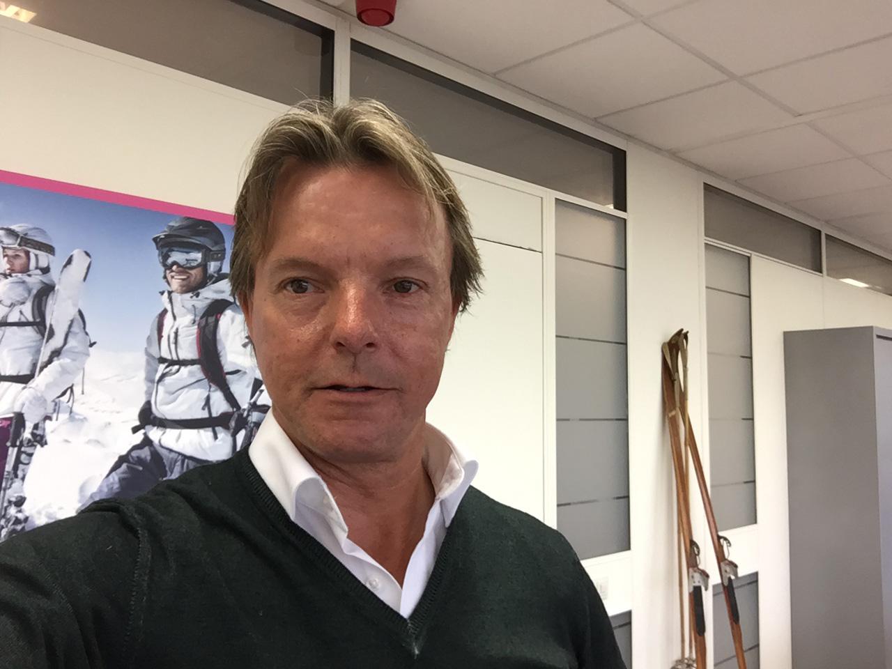 Werner van der Velde