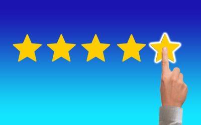 Waarom zijn reviews zo belangrijk?