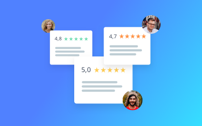 Social proof: meer sales met reviews