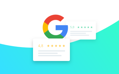 Google Seller Ratings: de ultieme gids