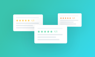 Google review rich snippet update