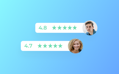 Hoe krijg ik meer reviews? 4 tips om reviews te verzamelen.