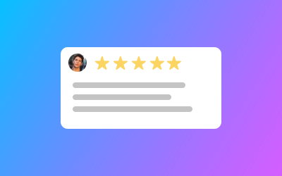 Waarom reviews juist nu belangrijk zijn
