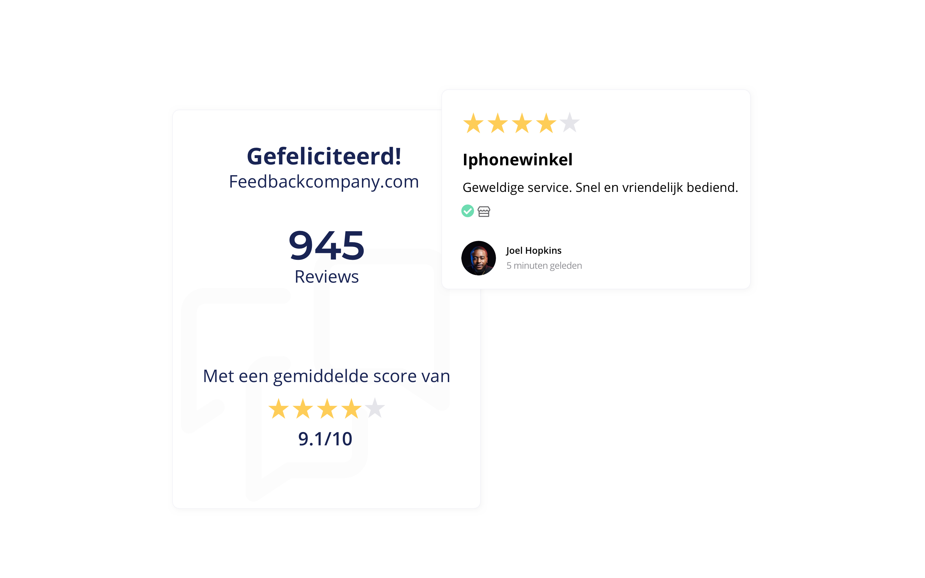 bedrijfsreviews feedback company