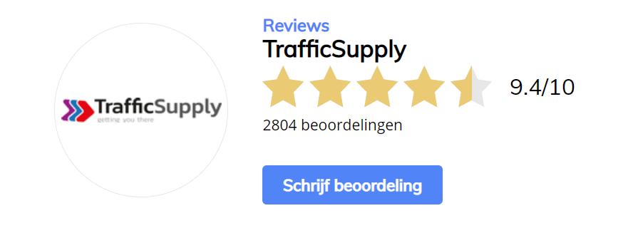 Reviews TrafficSupply