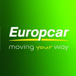 Bezoek Europcar