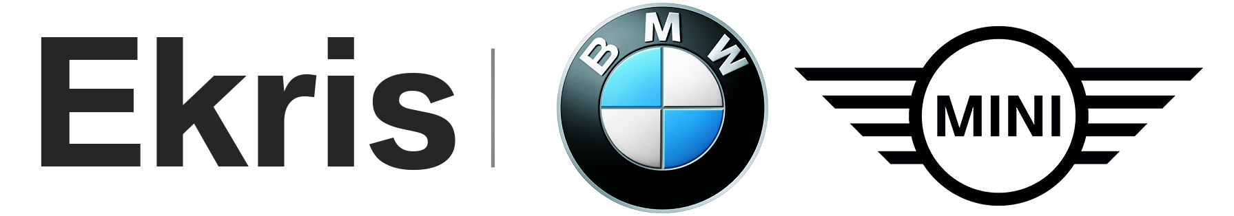 Bezoek Ekris BMW en MINI shop