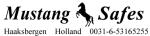 Visiter Mustang Safes FR