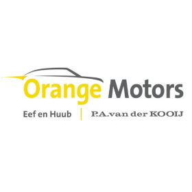 Bezoek Orange Motors B.V.