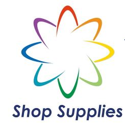 Bezoek Shop Supplies
