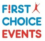 Bezoek First Choice Events