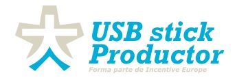 Visite USB Stick Productor