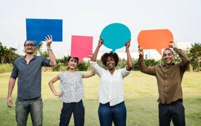 Deploying Social Proof with Social Media